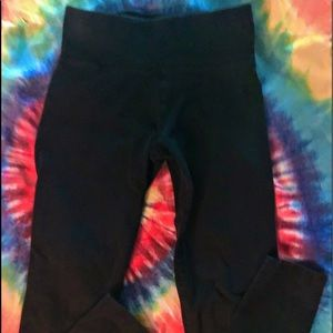 NWOT Justice Leggings